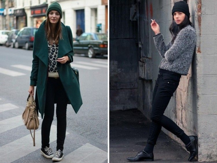 My Daily Style - inspiration