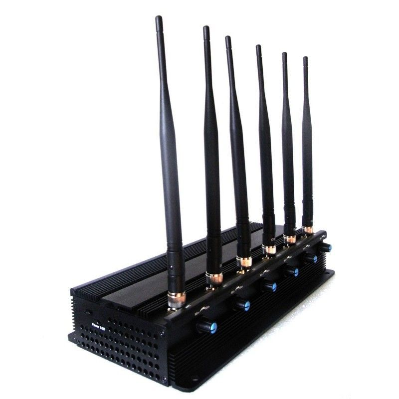 Cell phone signal jammer for vehicles | These cheap phones come at a price -- your privacy