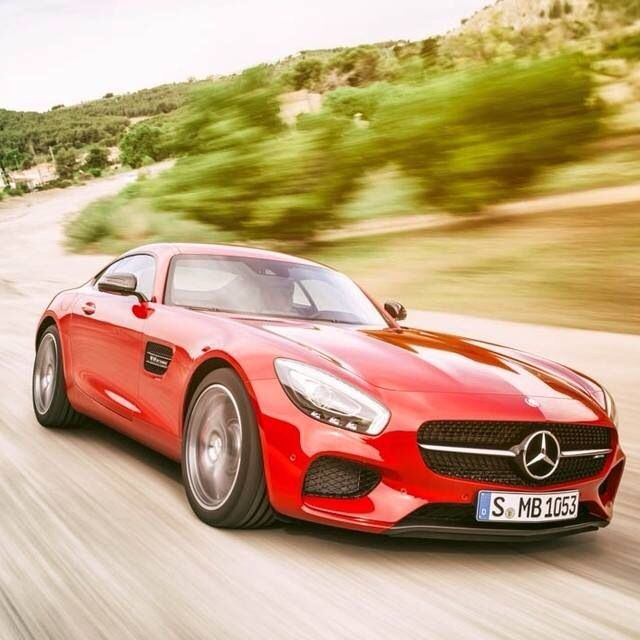 Mercedes Benz Amg, Mercedes Sports Car, Mercedes