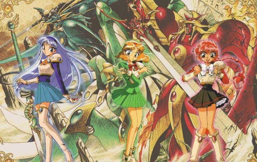 Las mejores series de animación japonesa de todos los