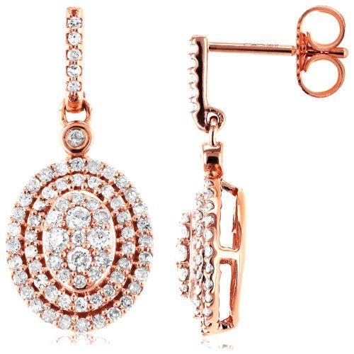 Diamond-Dangle-Oval-Halo-Earrings-1-2-CTW-in-10K-Rose-Gold