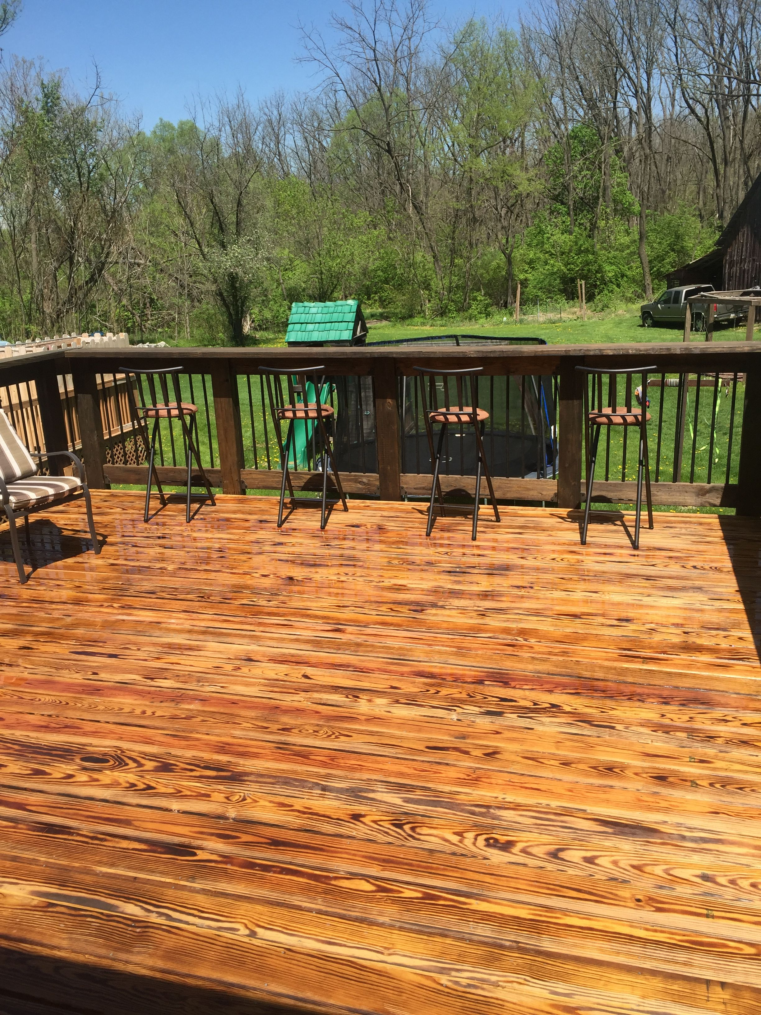 Torched Deck Burnt Wood Deck Wood Deck Wood Deck Stain Burnt Wood Finish