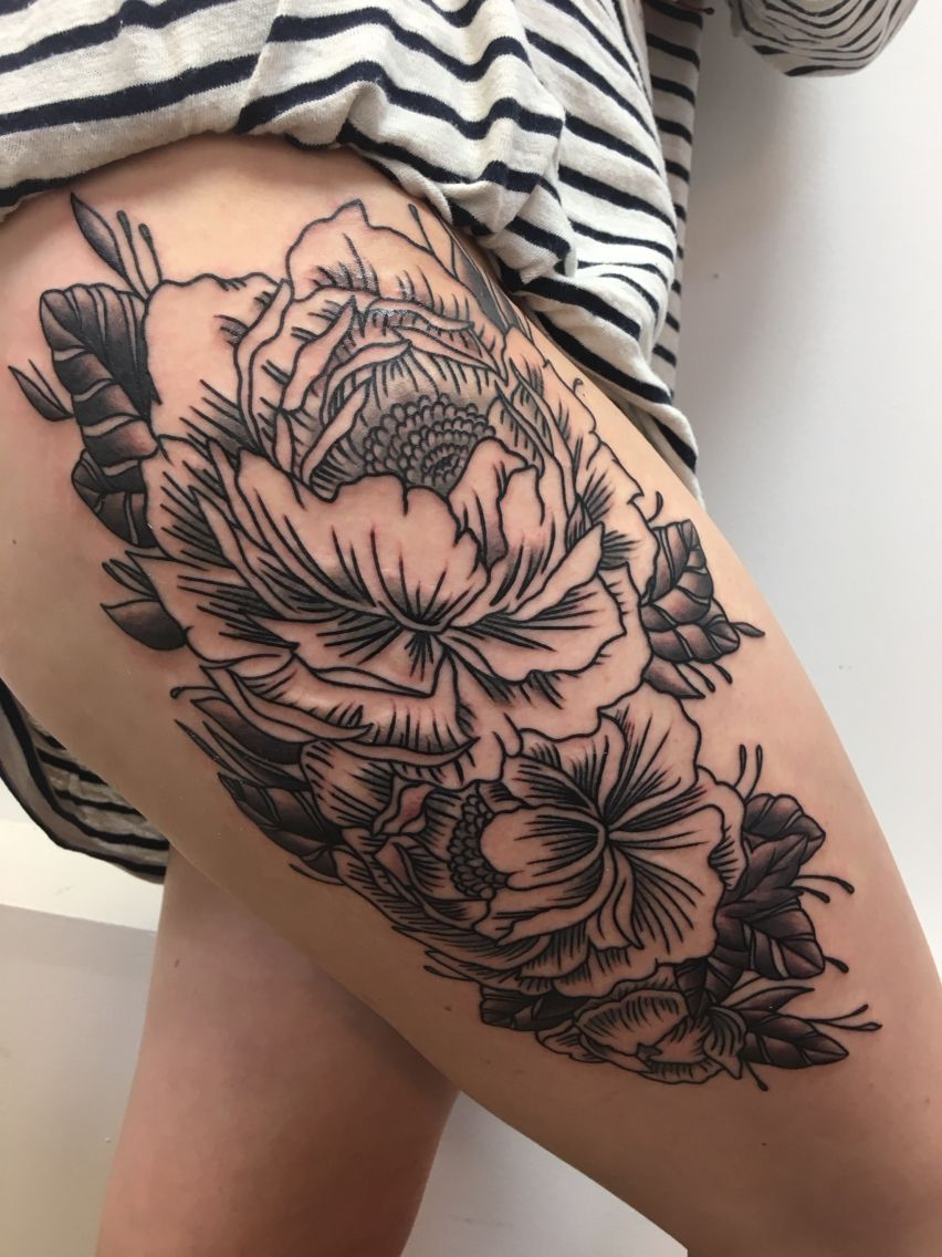 Pin by isobelle holmes on tattoo pinterest tattoos flower