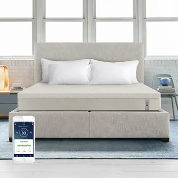 SLEEP NUMBER 360® c4 SMART BED in 2020 Smart bed, Sleep