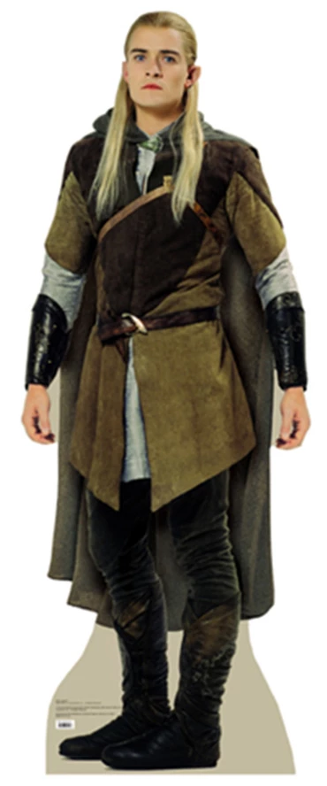 Legolas Costume for male female Lord of the Rings cosplay