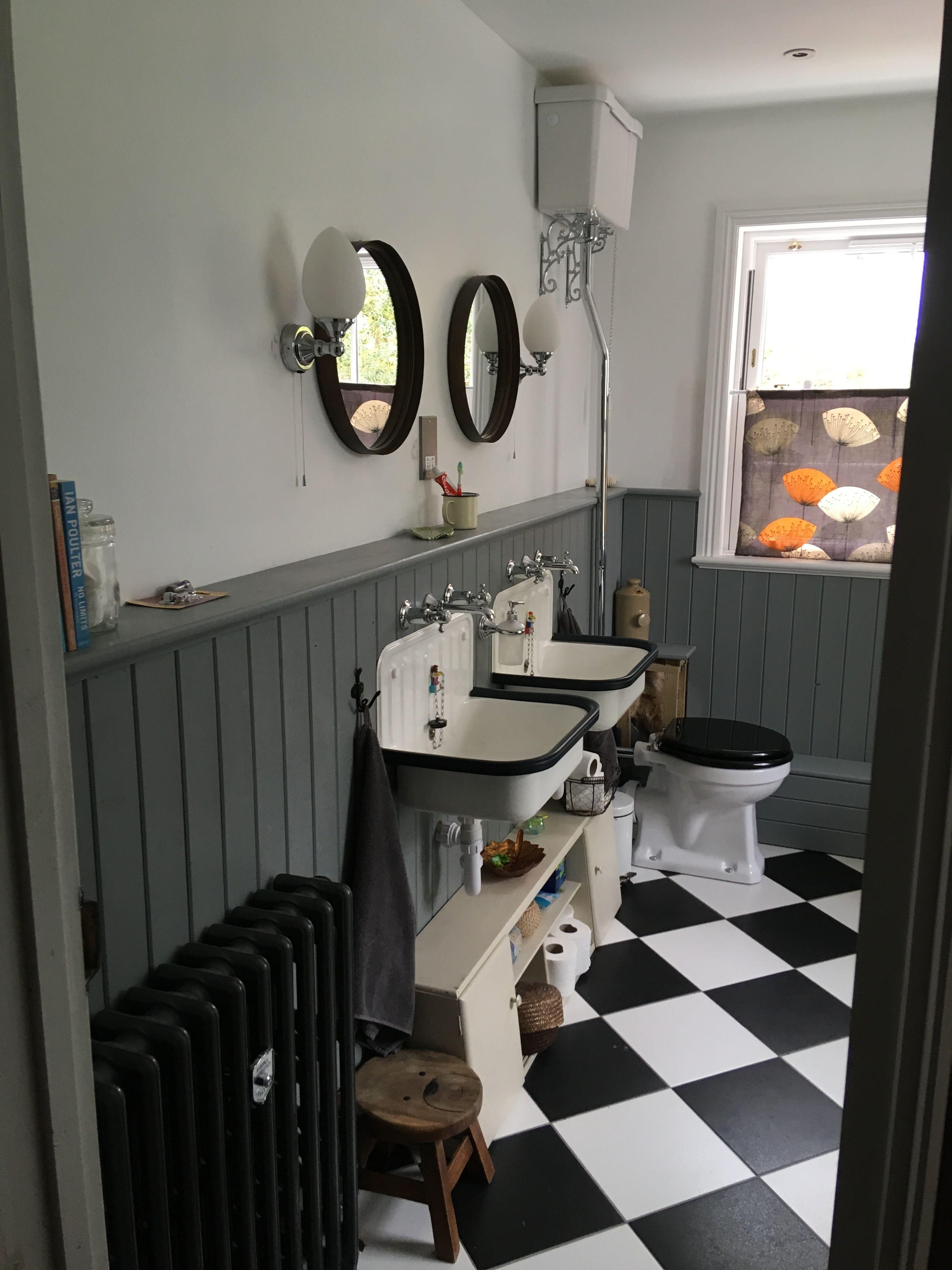 German Bucket Sinks In 2019 Bathroom Sink Storage