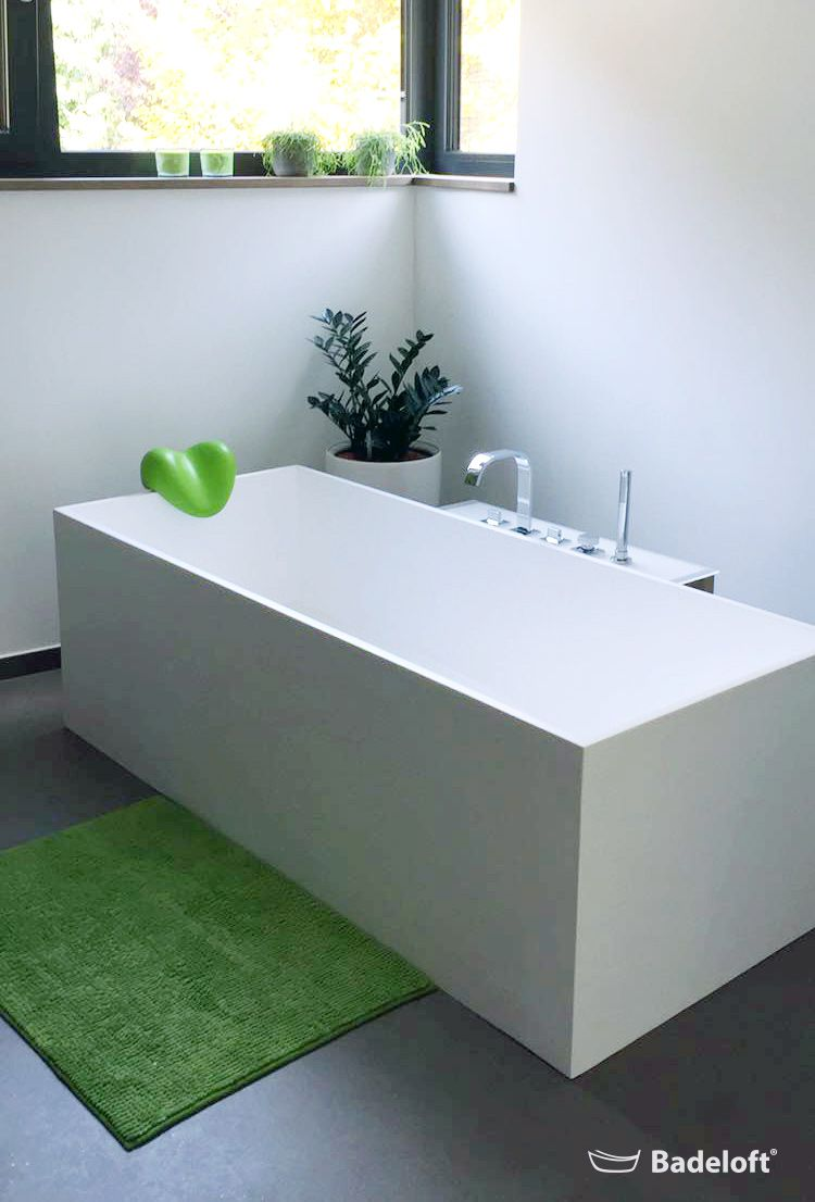 Badewanne Bw 06 L Bathroom Bathtub