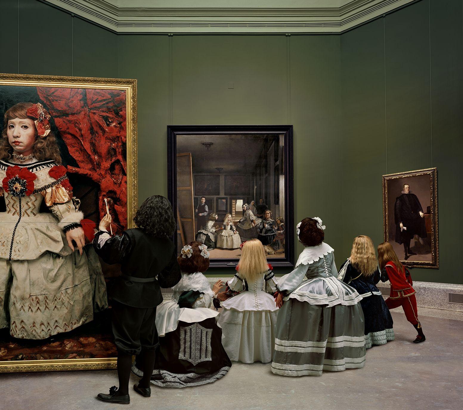 Galería - Galería Juana de Aizpuru | Appropriation art, Night art, Art