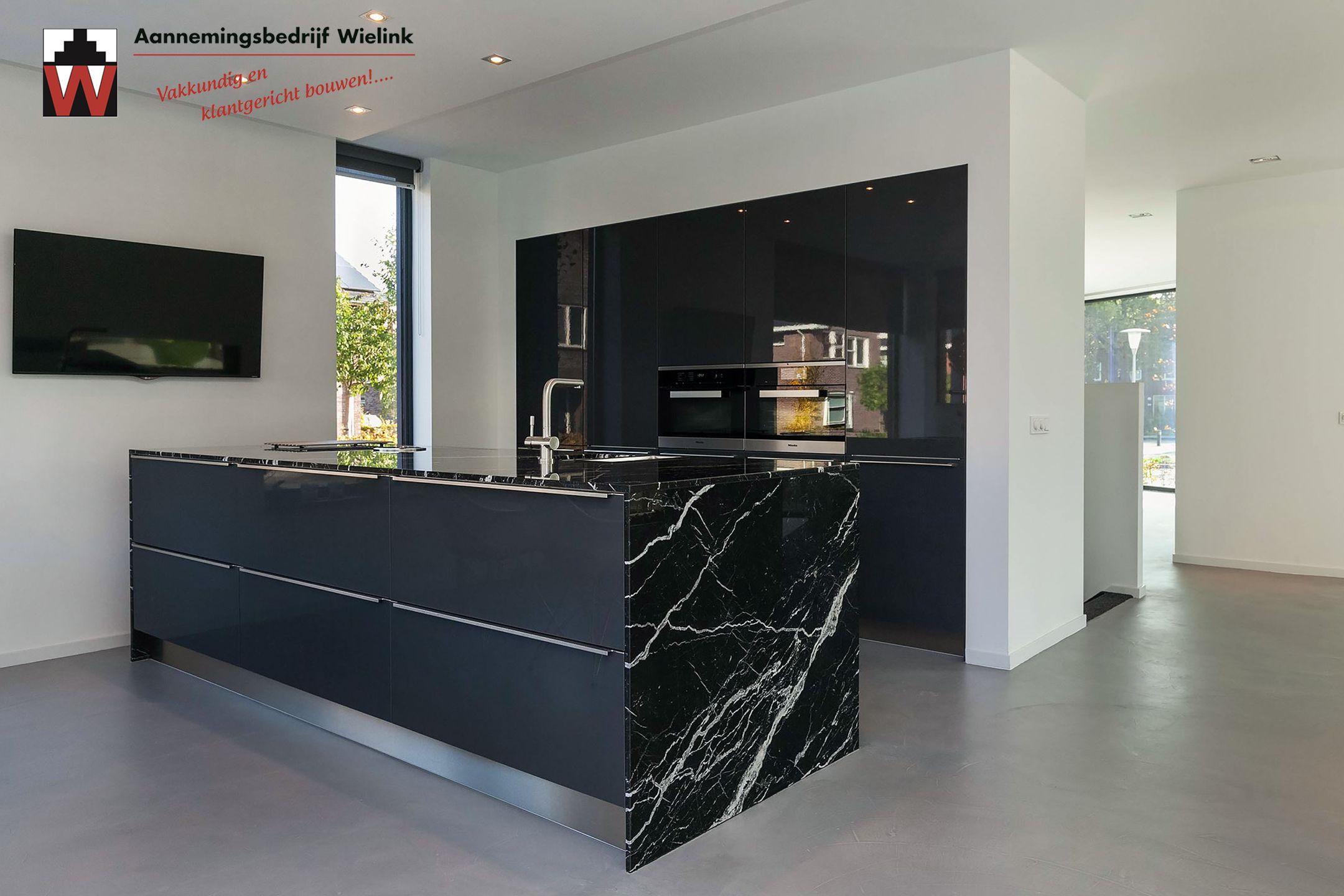 Strak en modern interieur modern interieur inspiratie for Interieur villa moderne