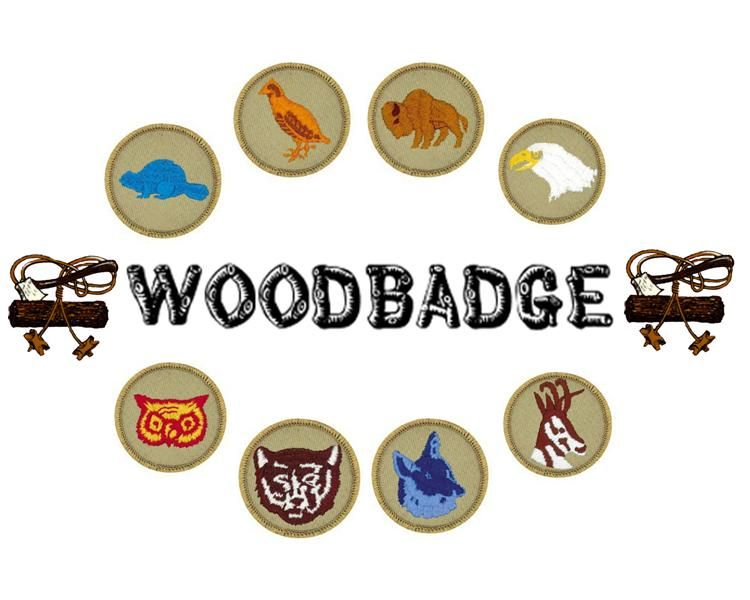 Wood Badge Is For All Scout Leaders Description From Doubleknot