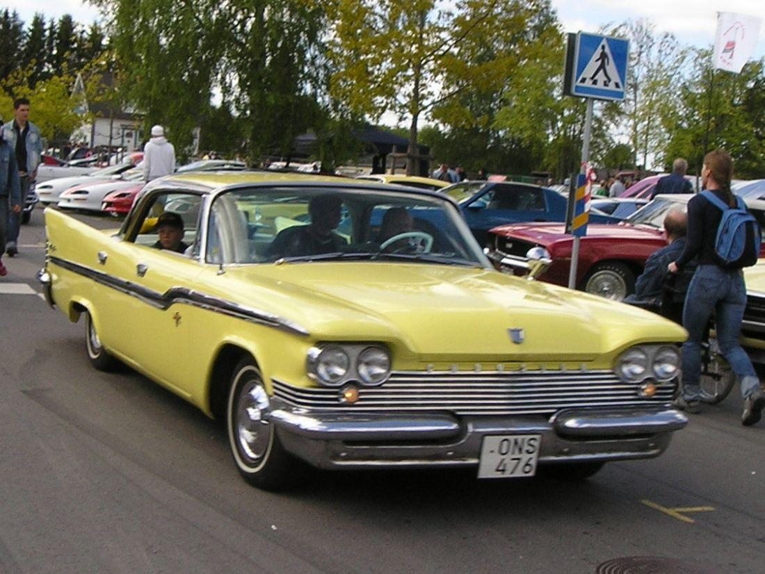 Chrysler 59 | Classic cars & trucks | Pinterest | Cars