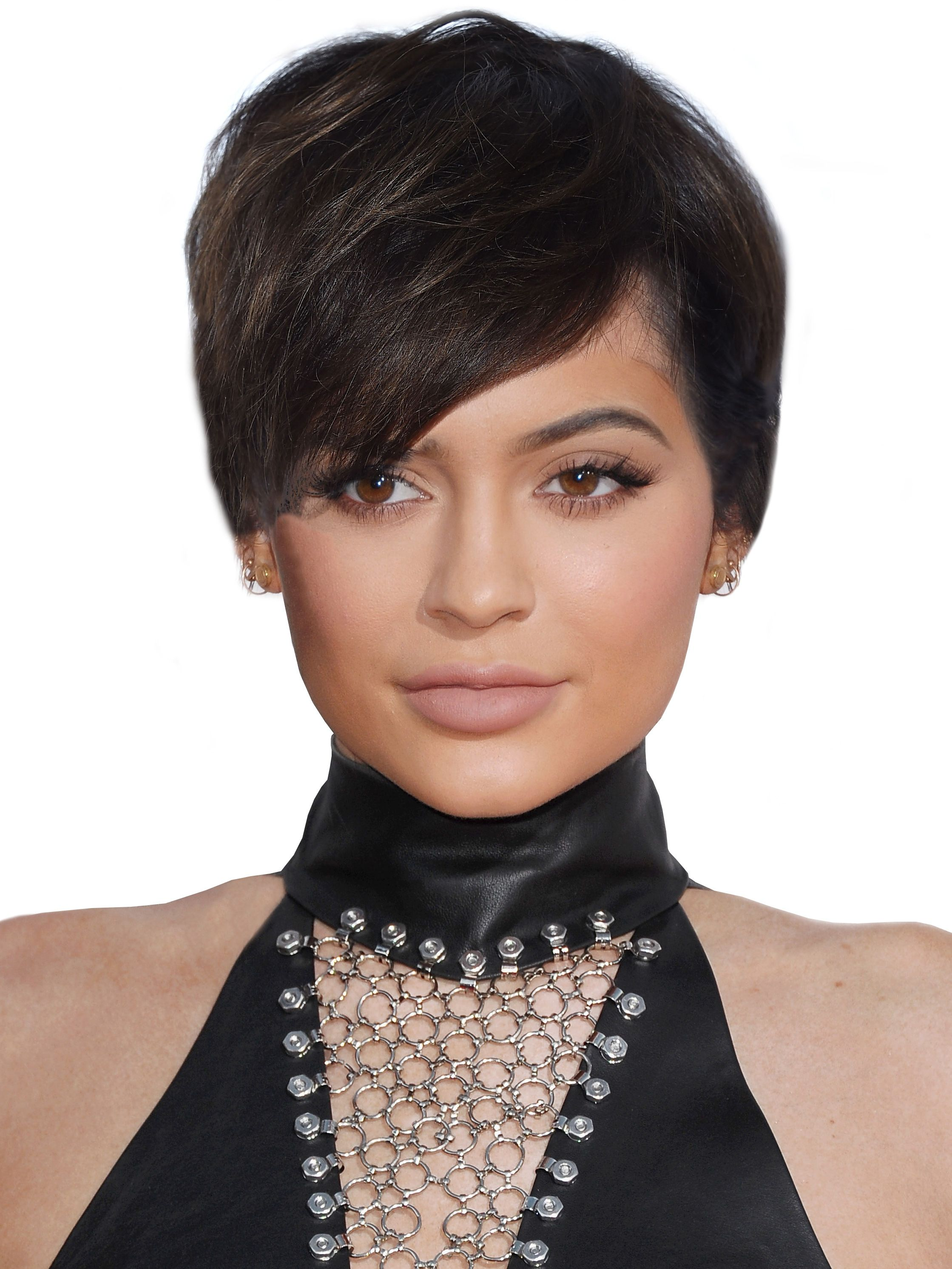 Kylie Jenner Says She Wants To Try A Pixie Haircut People