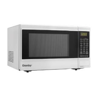 Check Out The Danby Dmw14sa1 1 4 Cu Ft Countertop Microwave Oven With 1100 Cooking Watts Countertop Microwave Microwave Countertops