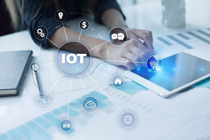 Apps Development PinWire: How Much Does IoT Application ...
