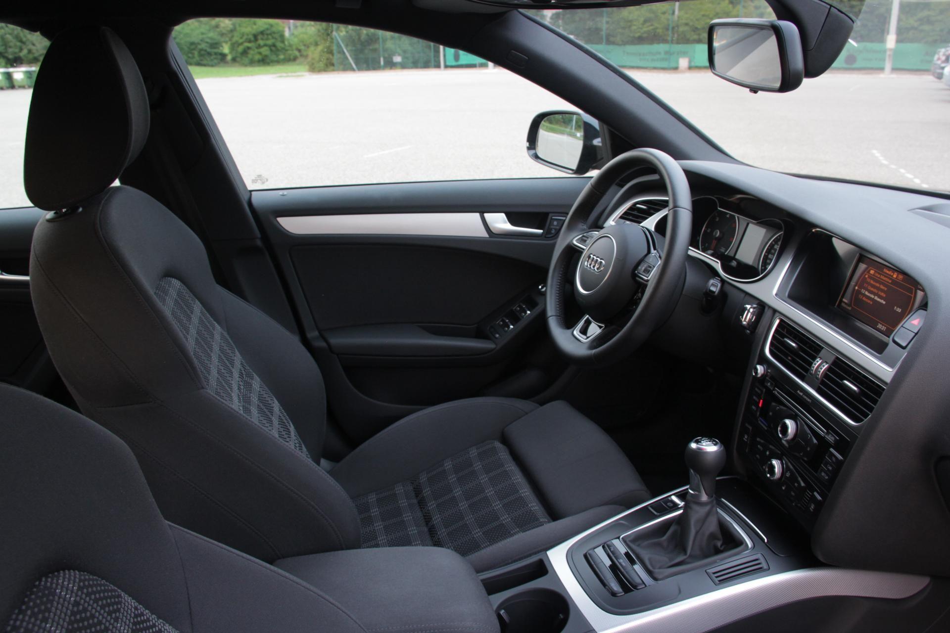 Kelebihan Kekurangan Audi A4 Avant 2013 Spesifikasi