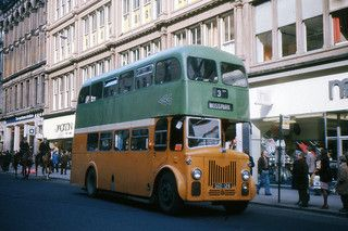 Greater Glasgow PTE L226 | Glasgow city