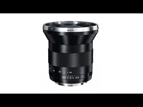 Zeiss 21mm f/2.8 Distagon T* ZE Series Lens: Product Overview | #Expert #photography #blogs #tips #techniques #camera #review - Adorama Learning Center