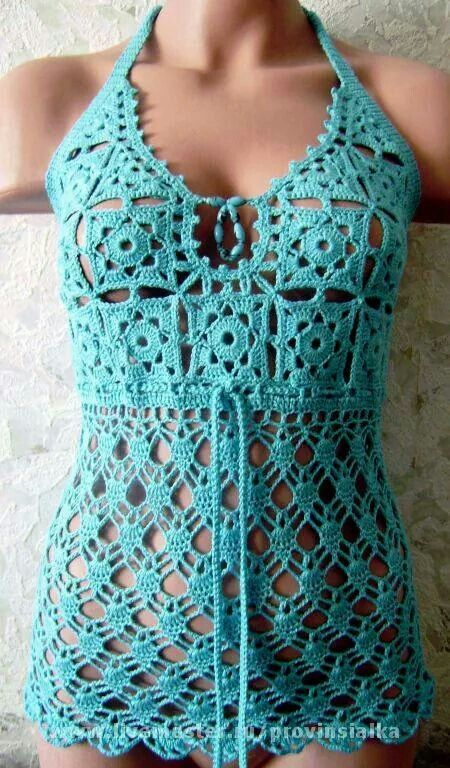 Pin de Shirl Tubarov en Crochet Inspiration (No Pattern) | Pinterest ...