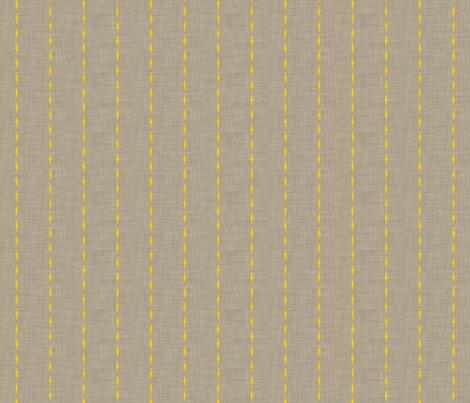 grey_diamond_linen fabric by holli_zollinger on Spoonflower - custom fabric
