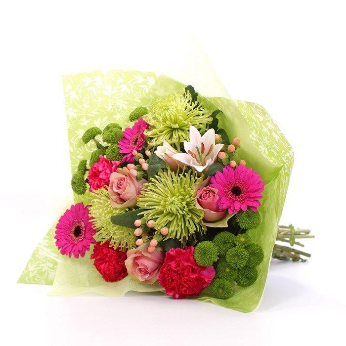 Delight Bouquet   GettingPersonal.co.uk