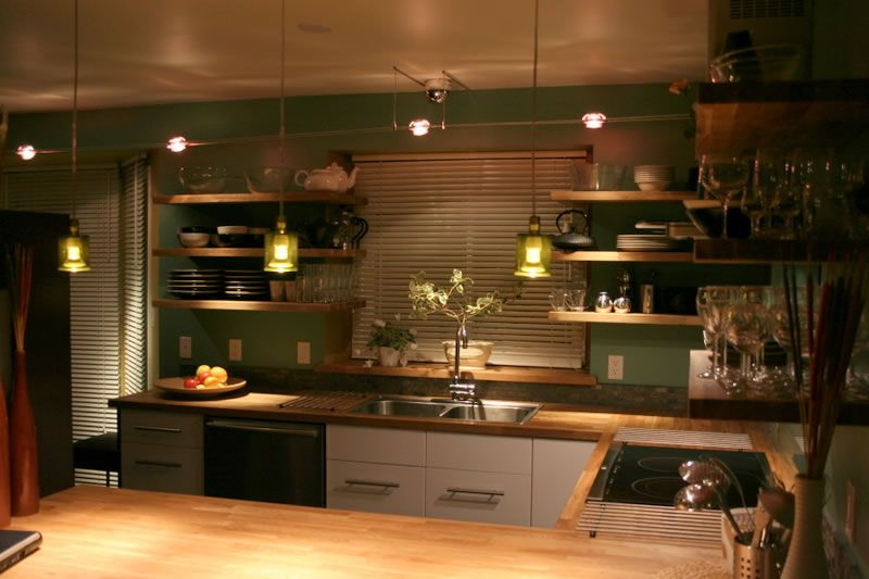 Wall Mounted Track Lighting From Ikea TERMOSF R Lived