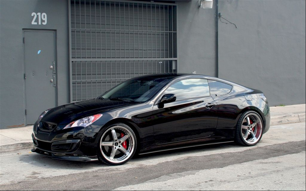2010 Genesis Coupe Google Search Awesome Rides