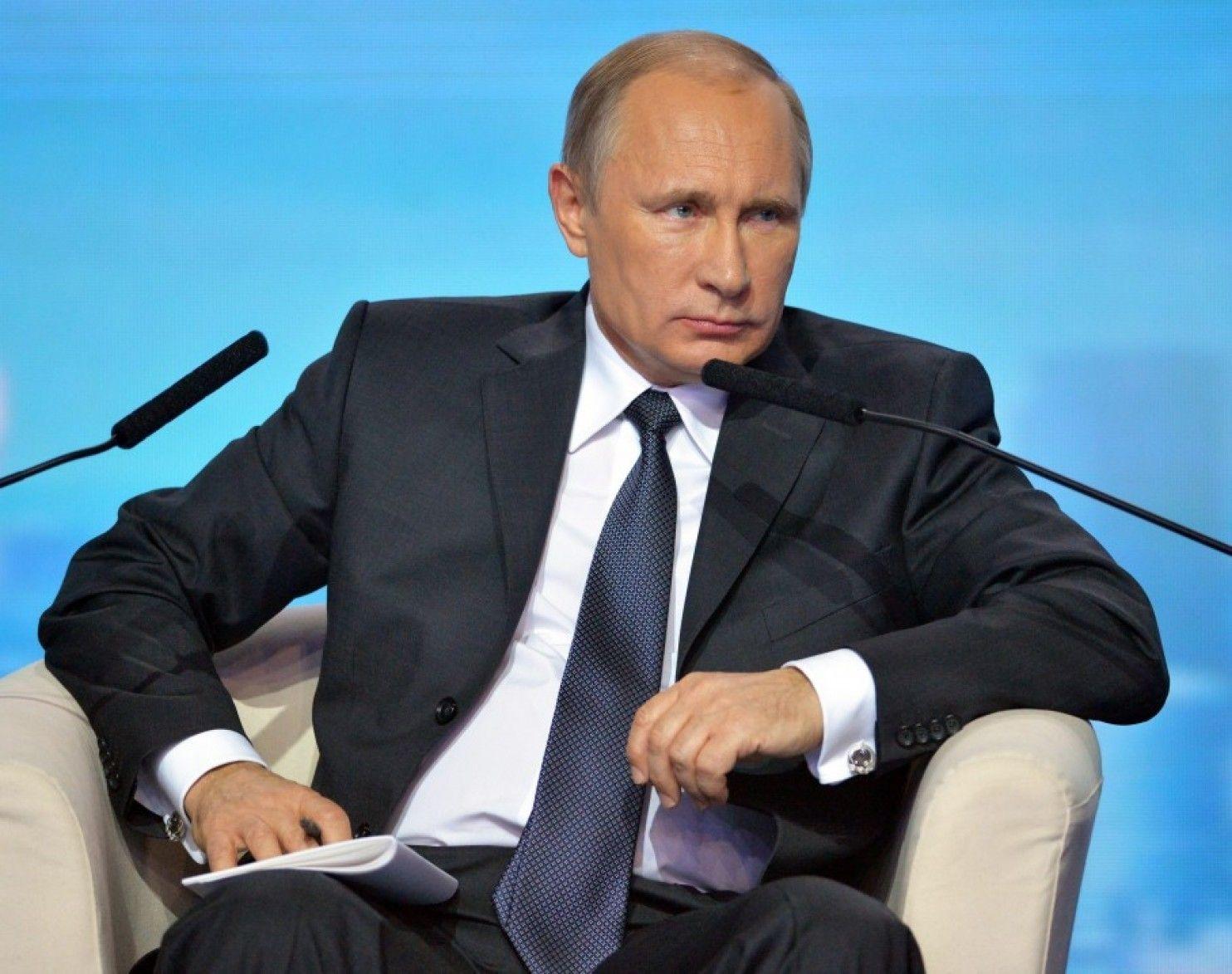 Sorry, Putin. Russia's economy is doomed - The Washington Post