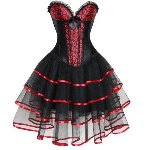 great under vintage strapless dress  new vintage fashion