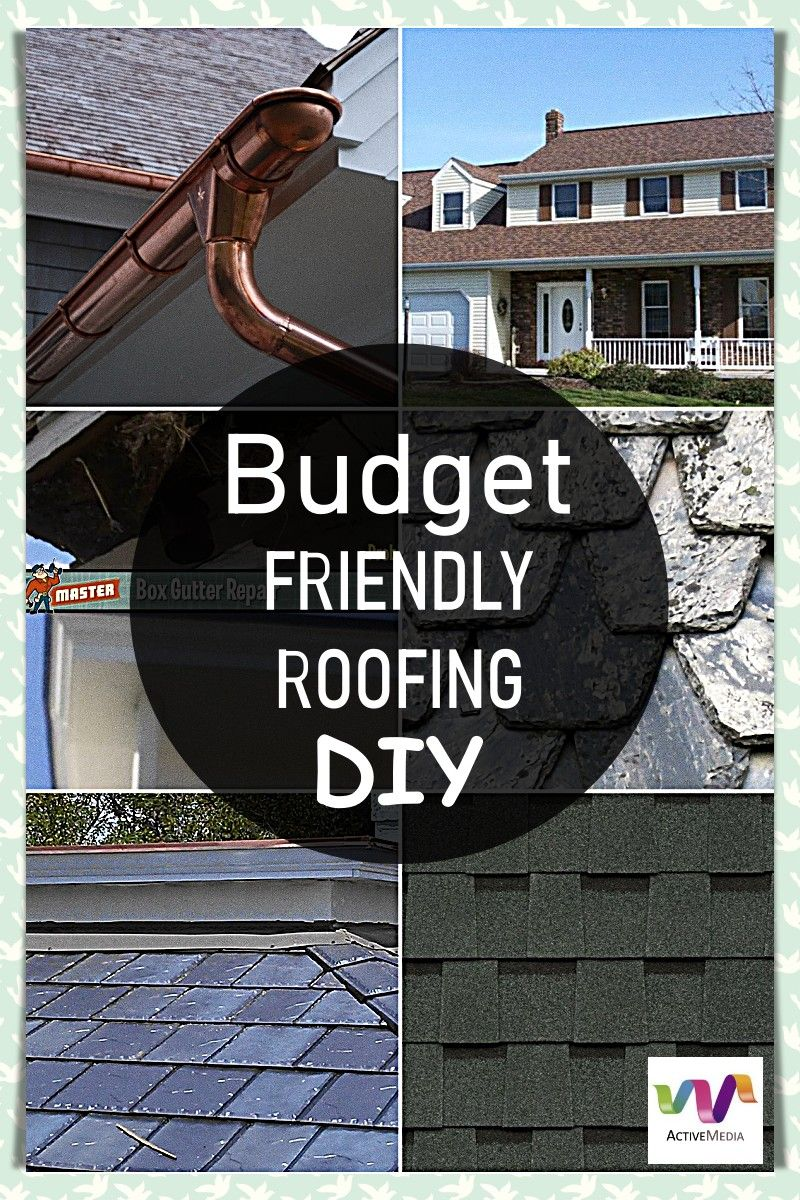Roofing Guide Prior To Choosing A Roofing Company Make Sure You Know Something About Roofing Learn All That One Could In 2020 Roofing Budget Master Roofing Diy