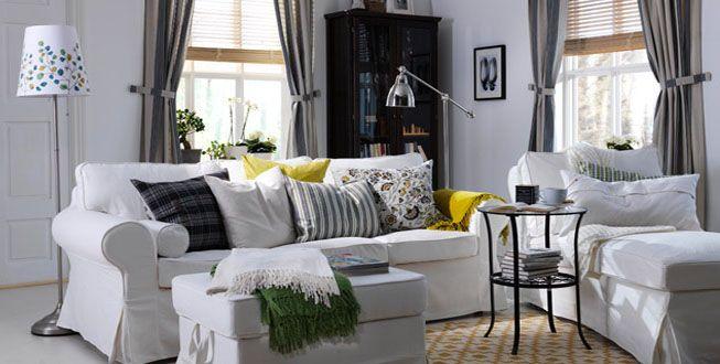 ikea decorated rooms colours ikea living room design modern interior design ikea. Black Bedroom Furniture Sets. Home Design Ideas