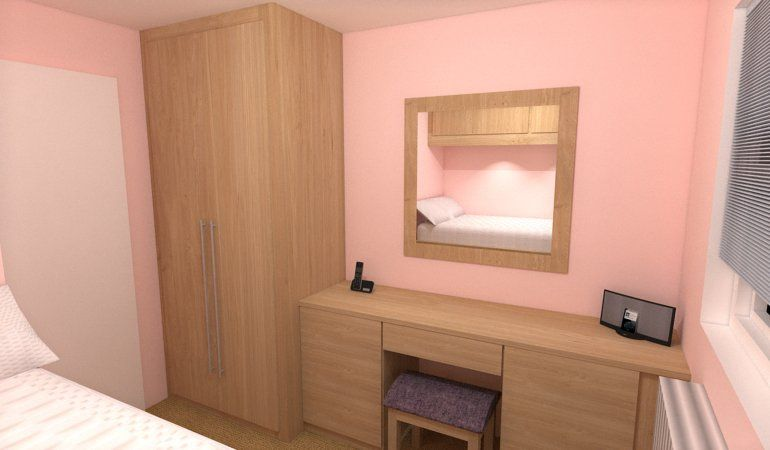 box rooms - fitted furniture   small rooms in 2019   pinterest   box