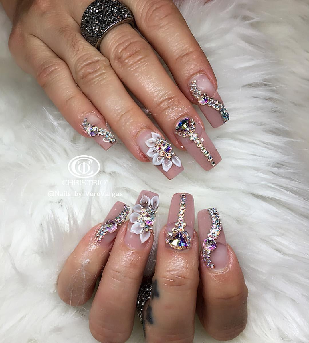 Pin by Brenda&Doey on nails | Pinterest