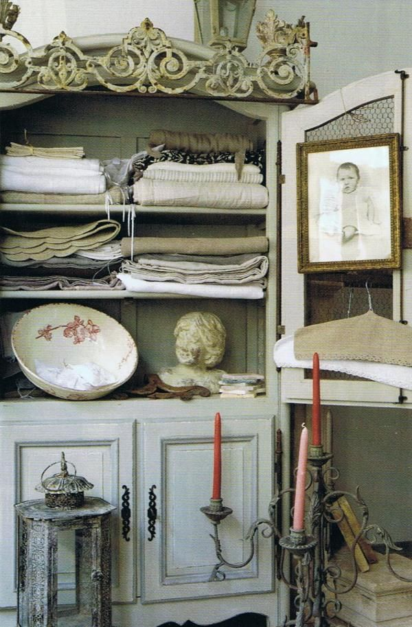 Perfect use of a Hutch