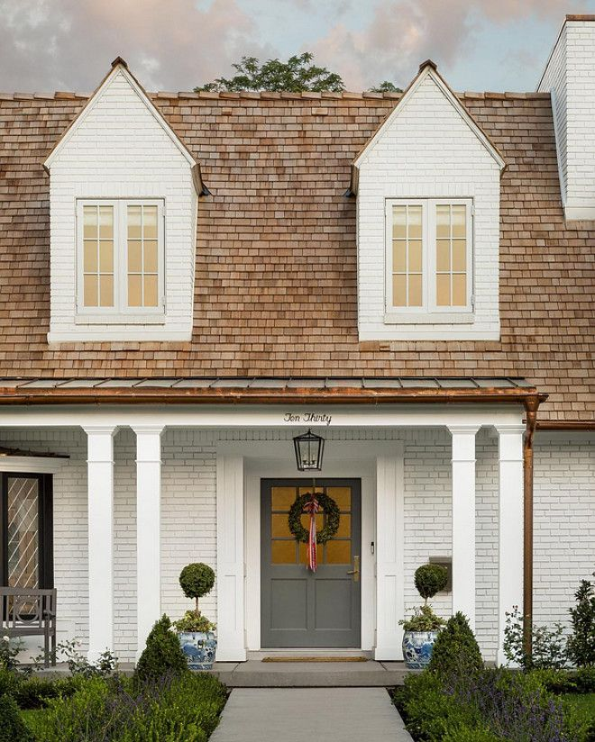 Exterior Paint Ideas Home Design: Interior Design Ideas