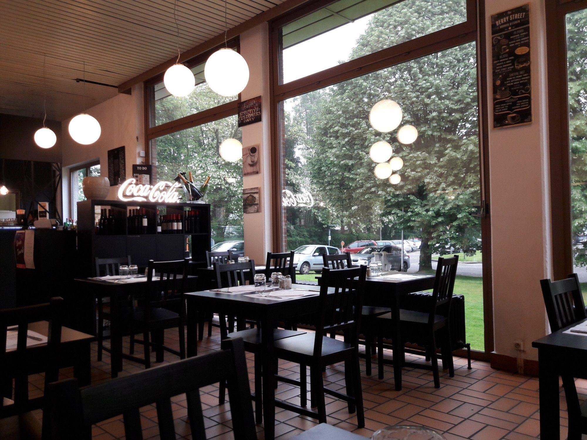 Brasserie Le Triton, Evere Restaurant Avis, Numéro de
