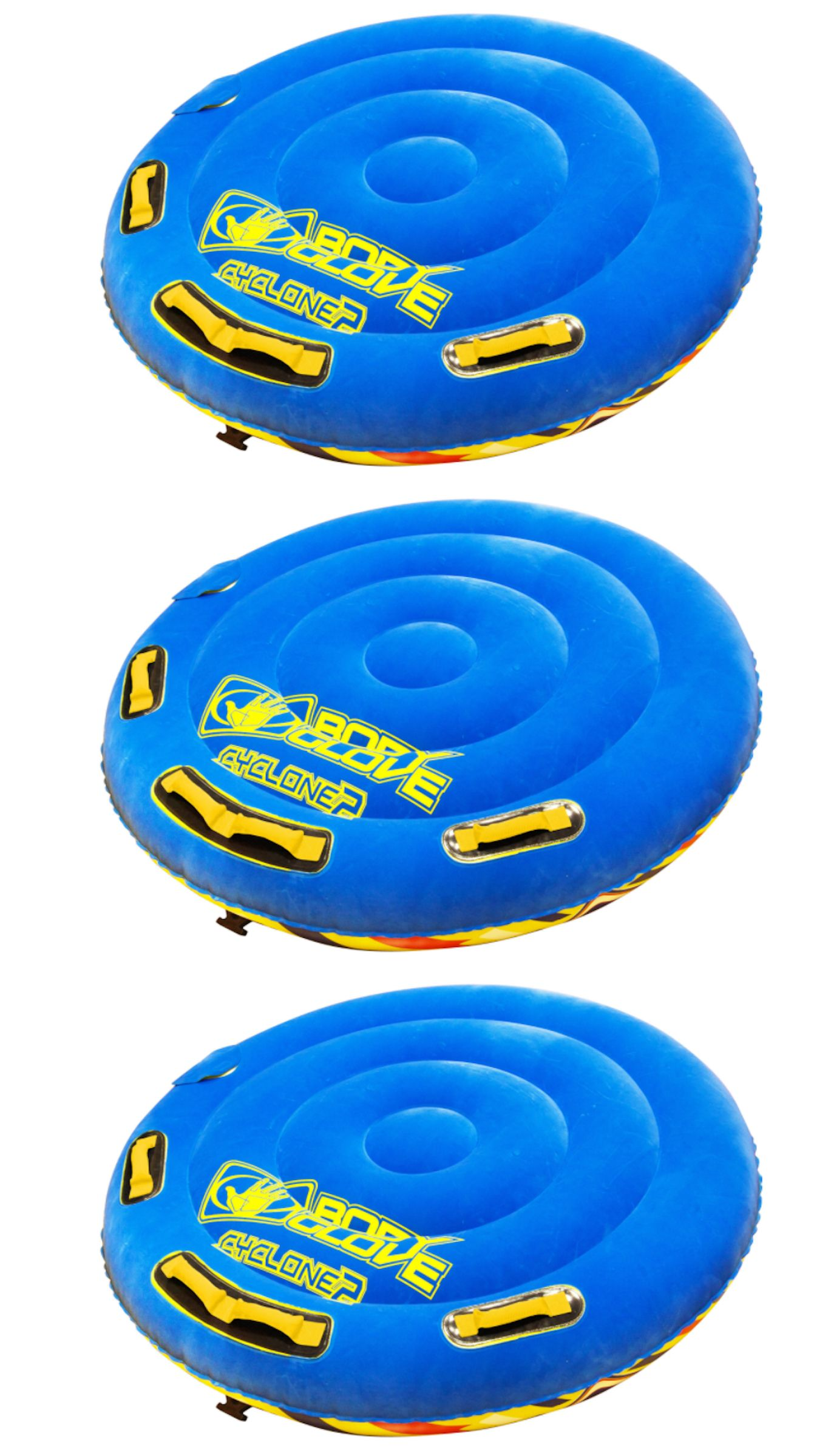 Tubing and Towables Water Toys For Lake Towable Tube Adults