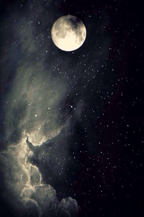 Pin By Fatboy On The World Of Valador Beautiful Moon Night Skies Nature