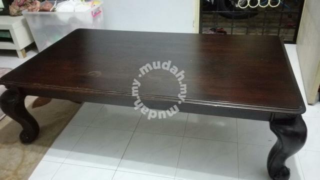 Meja Jepun Furniture Decoration For In Ra Selangor