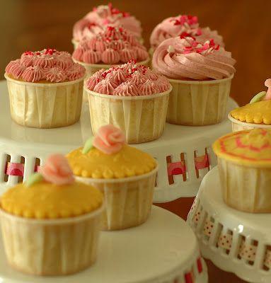 cupcakes courtesy of KUIDAORE