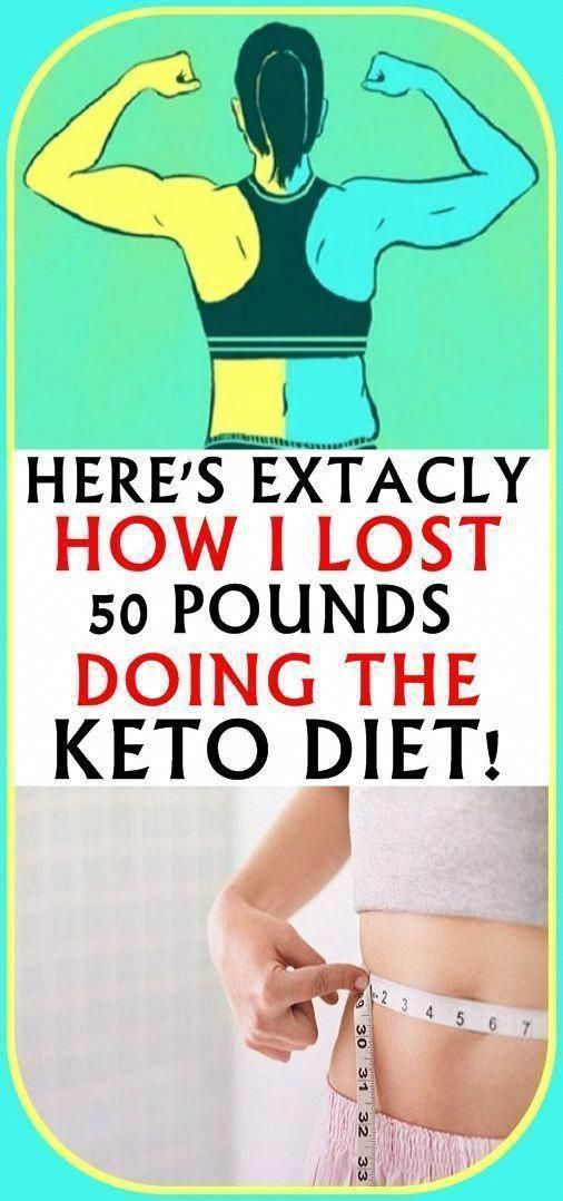 Here's Exactly How I Lost 50 Pounds Doing The Keto Diet RECIPE #recipes  #ketorecipes #ketodiet #ket...