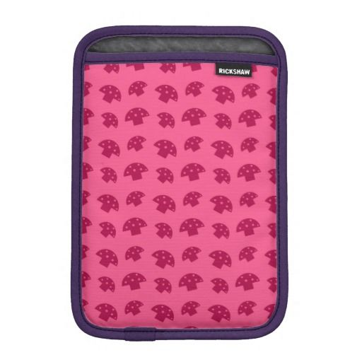 Cute pink mushroom pattern iPad mini sleeve we are given they also recommend where is the best to buyHow to          Cute pink mushroom pattern iPad mini sleeve Here a great deal...