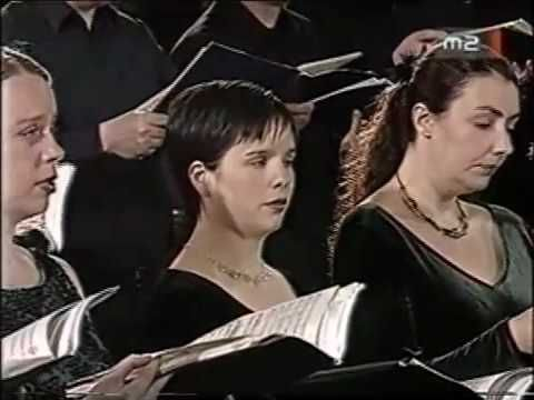 Handel Zadok The Priest Is A Coronation Anthem Composed