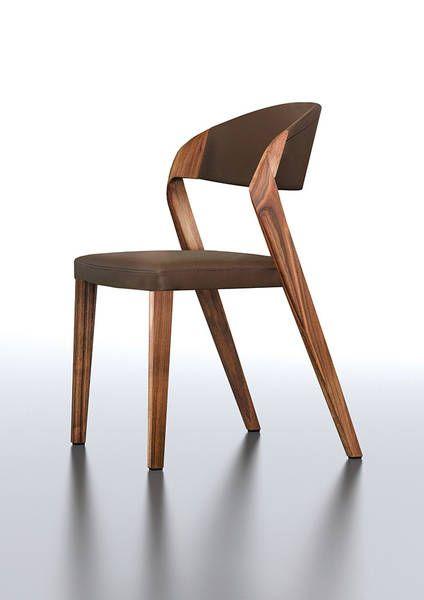 VOGLAUER SpinChair VAlpine Chair design wooden, Dining