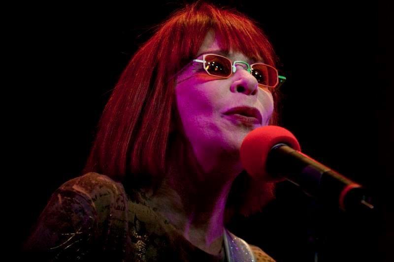 Rita Lee Jones Carvalho, mais conhecida como Rita Lee (São ...