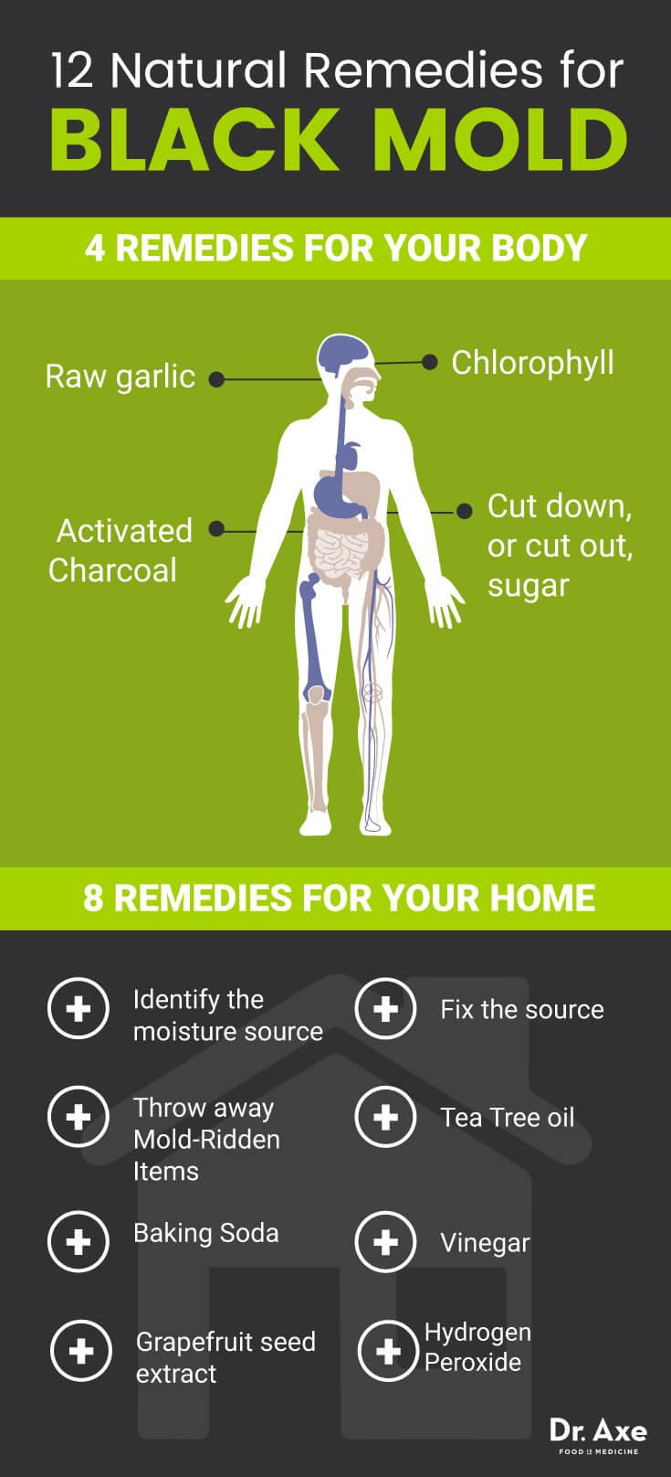 8 Signs You Need A Black Mold Detox Black Mold Exposure Mold Exposure Black Mold Symptoms