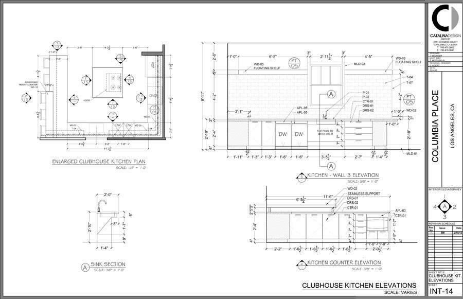Residential Design Construction Documents and Drawings 2 - best of construction blueprint reading certificate