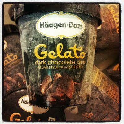 Haagen dazs single serve gelato
