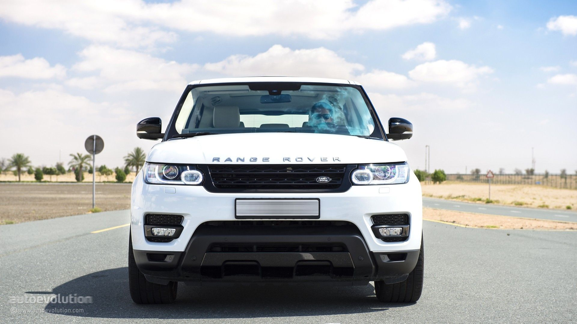 2015 Range Rover Sport Supercharged Review oevolution