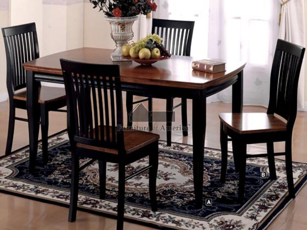 Big Lots Kitchen Table Sets  Dining room style, Oak dining table