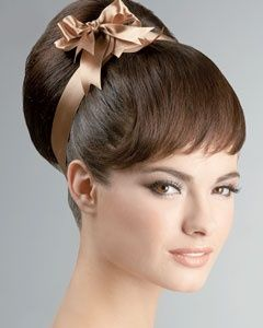 Pin By Cari Hammann On I M Really Pin To These 1960s Hair Hair Styles Hair Inspiration